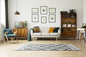 Fresh Living Room