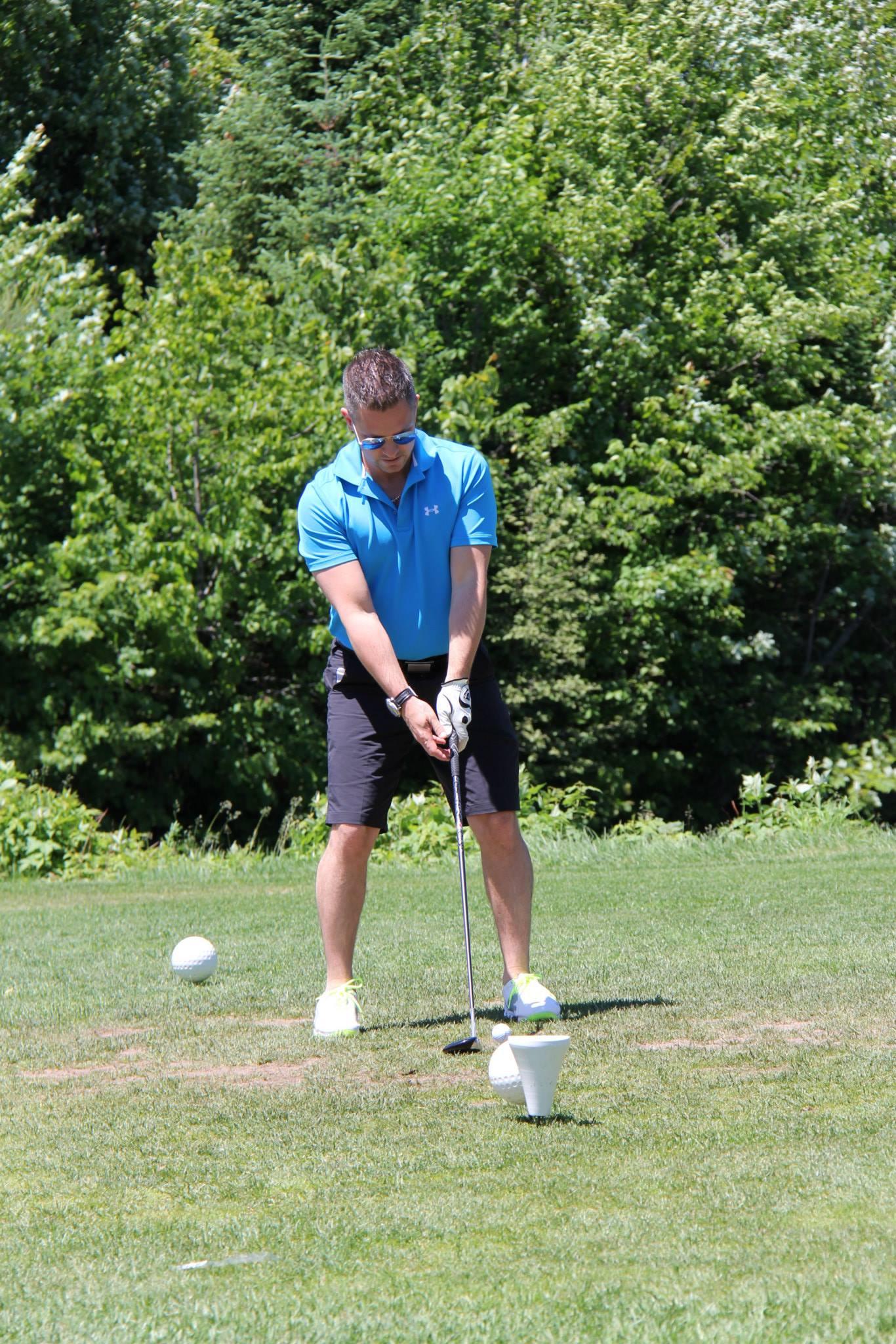 Golf édition 2015