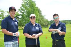 Golf 2014