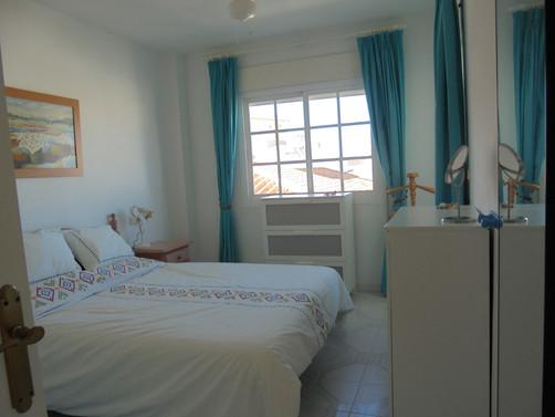 1st slaapkamer