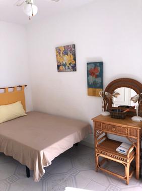 2d slaapkamer