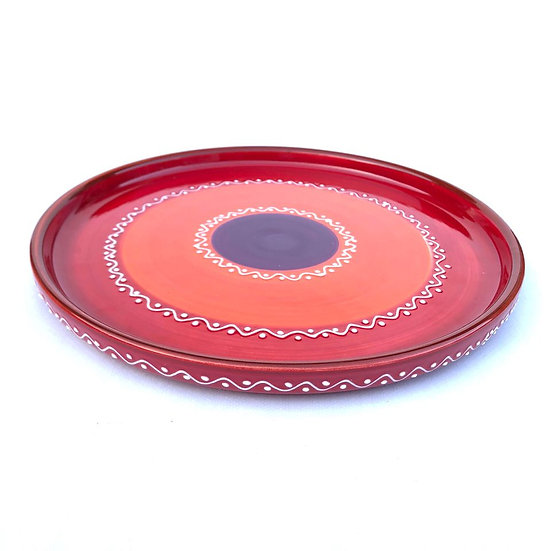 Bowls and Dishes - Tapasbord Groot 28cm