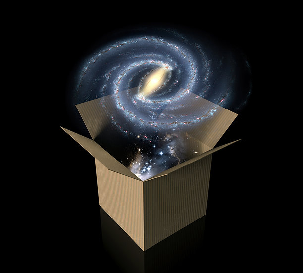 MYSTERY BOX VANAF