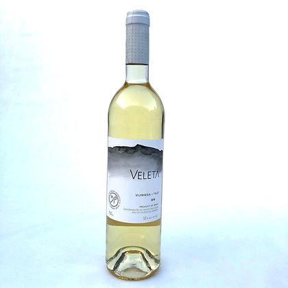 Veleta Vijiriega