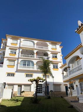 Appartement Villa Barsal 1st verdiep