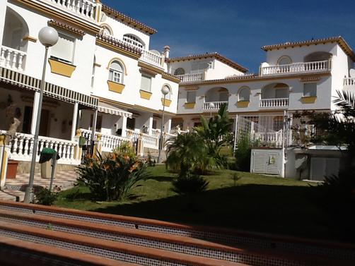 Villa Barsal