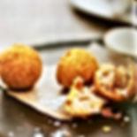 Recept manchego - iberico croquettas