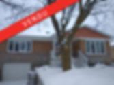 à vendre | Laval Pont-Viau | Bungalow Laval à vendre