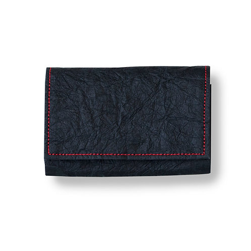 Kamiwaza 名刺入れ Business card case 漆黒(Black)