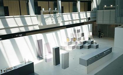 2014年 JETRO日本のデザイン展 in シンガポール