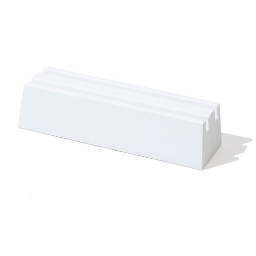 soil KNIFE TRAY WHITE