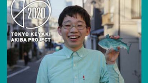 東京けやき会「井上涼さんのトークショー&総会・懇親会」(報告)