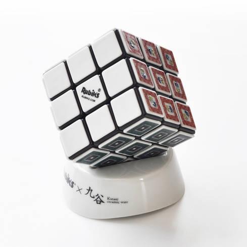 Kutani Rubic's cube