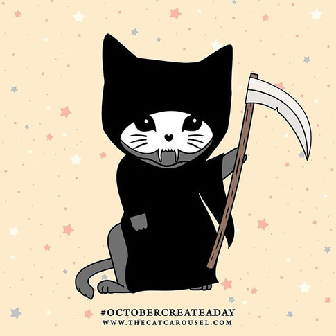 8. Grim Reaper