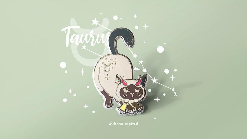Taurus pin