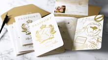 Nellie's Choice - The Golden Passport