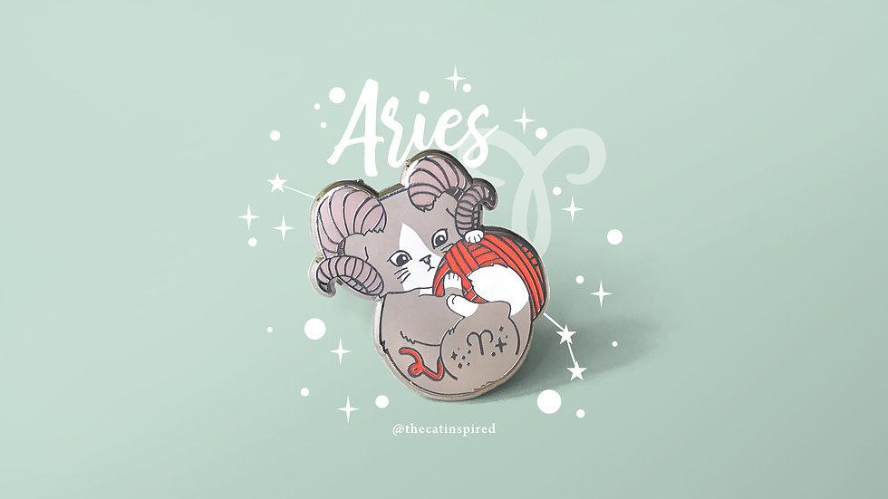 Aries pin