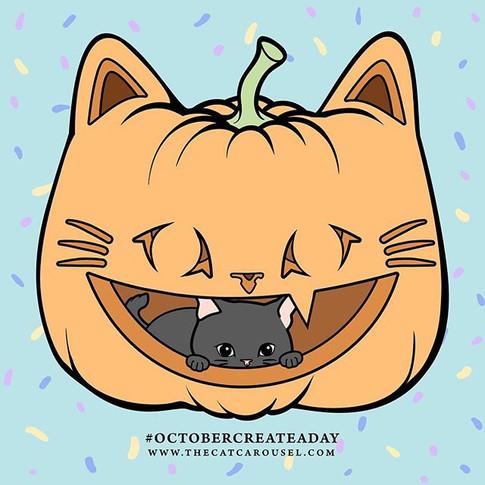 3. Pumpkin