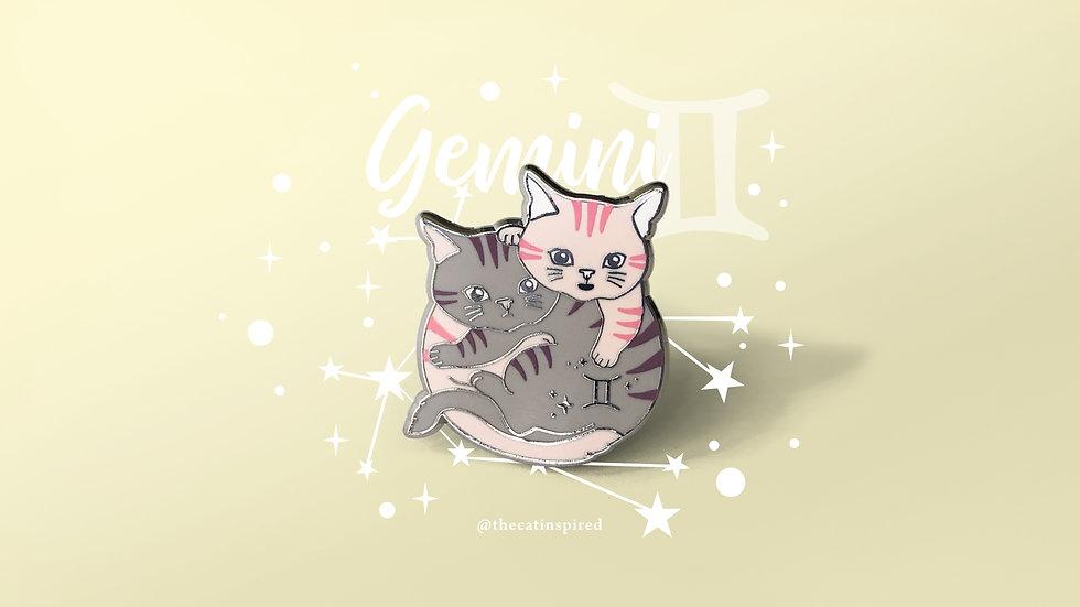 Gemini pin