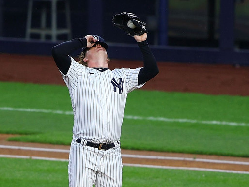 New York's struggles continue in loss to Rays