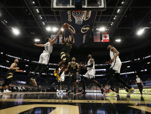 Nets Notes: Nets defeat Raptors on the road, clinch playoff berth