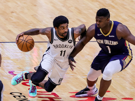Nets Notes: Nets pull out win in tight affair with New Orleans