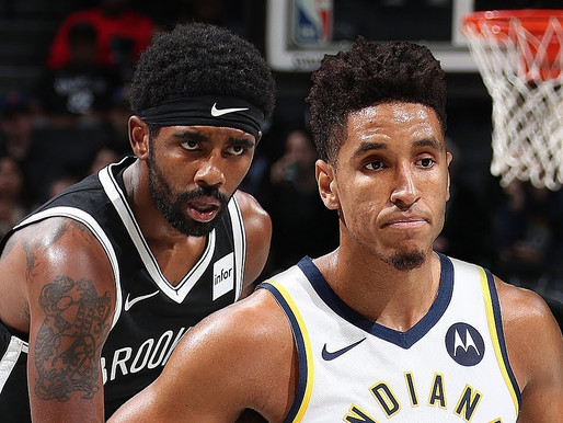 Nets Notes: Nets dominate Pacers, are back on track
