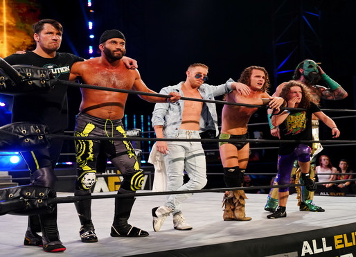 What if AEW Had A Trios Championship?