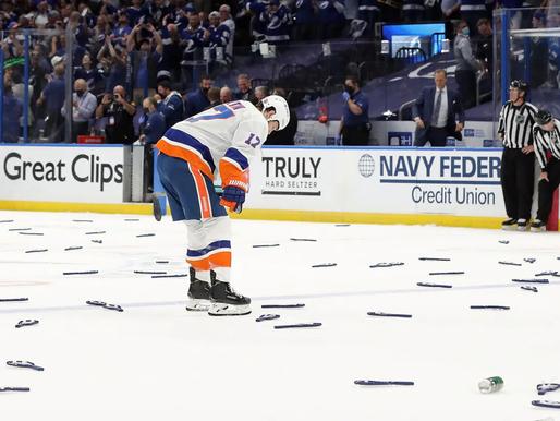 Islanders Edge: Islanders season comes to an end in 1-0 game seven loss