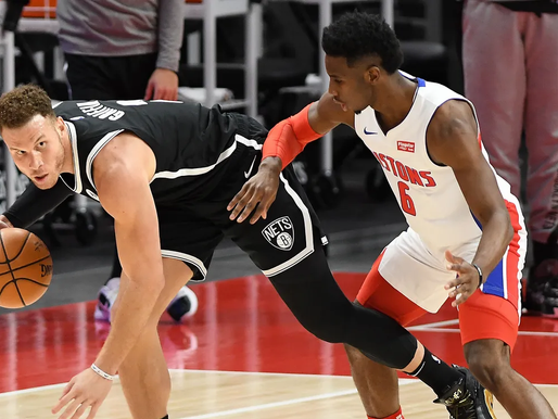 Nets Notes: Brooklyn able to hold on to win after sluggish second half
