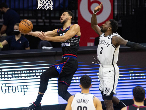 Nets Notes: Loss of KD and Kyrie significant in loss to Sixers