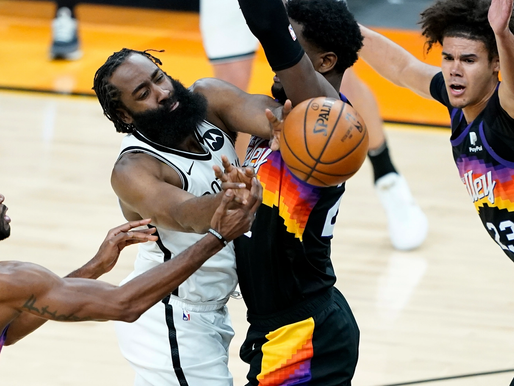 Nets Notes: Incredible comeback in Phoenix leads Nets to 4th straight win