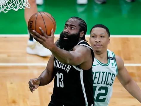 Nets Notes: Big Three explodes in decisive game four victory