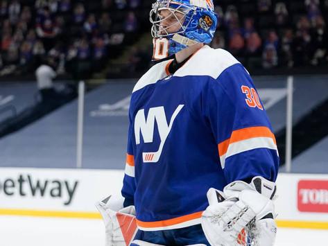 Islanders Edge: Team effort non-existent in brutal loss to Caps
