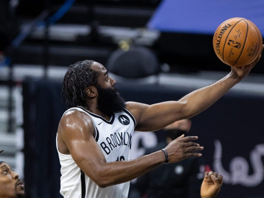 Nets Notes: Sloppy effort leads to 3rd straight loss