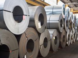 Shipping Metal Overseas