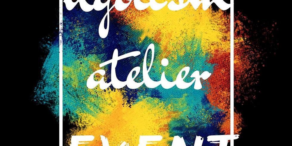 Ngotism Atelier Event