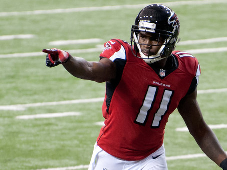 DFS Plays for Week 1