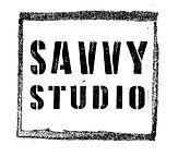 savvy studio logo
