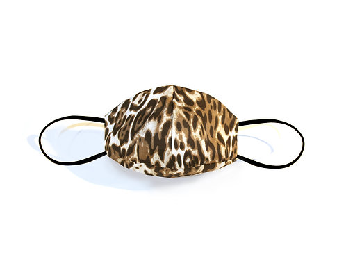 The Cheetah Girl Mask