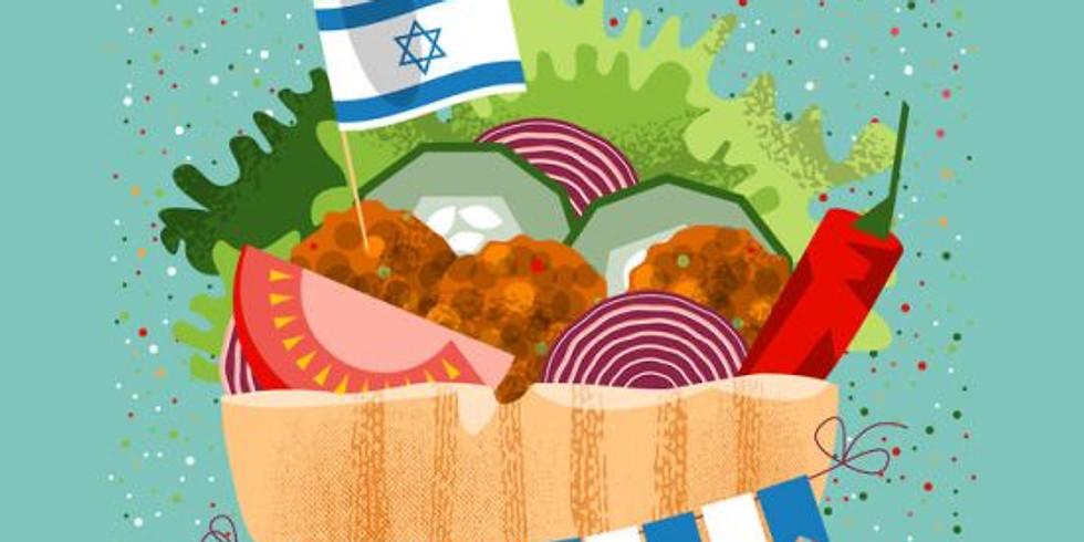 Israel Shabbat October 22, 2021 -ISRAEL WEEK