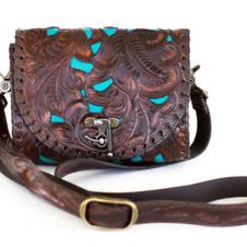 Style 027TL with Inlay