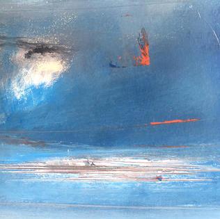 Sea Flash - detail