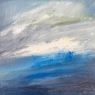 Sea Series #2