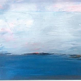 Sea Series #10