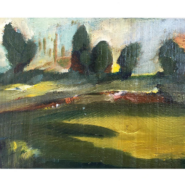Remembered Landscapes