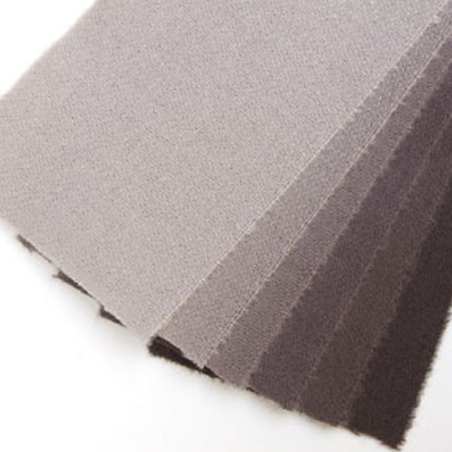 6-VALUE SWATCH - TAUPE