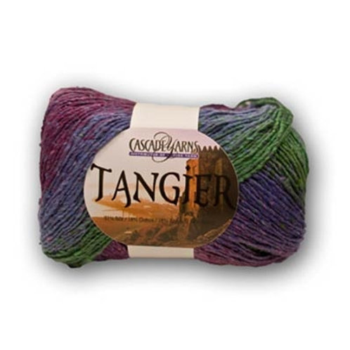 Tangier by Cascade