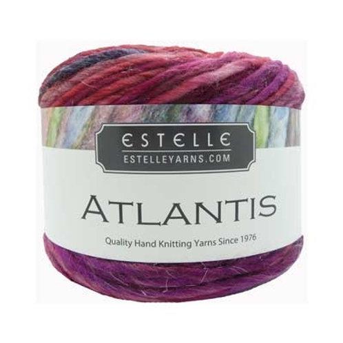 ATLANTIS by Estelle