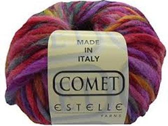 Comet by Estelle